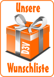 D3V Wunschliste